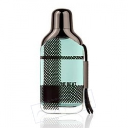BURBERRY BURBERRY The Beat for Men Туалетная вода, спрей 100 мл intuition for men туалетная вода 100 мл