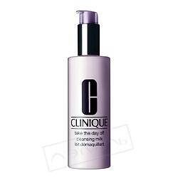 CLINIQUE ������� ��� ������ �������� ������� Take The Day Off Cleansing Milk 200 ��