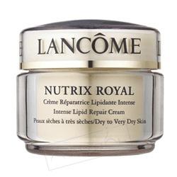 LANCOME Интенсивный восстанавливающий крем Nutrix Royal для сухой и очень сухой кожи 50 мл