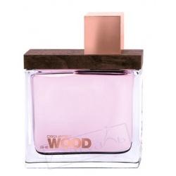 DSQUARED2 She Wood Парфюмерная вода, спрей 50 мл