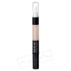 MAX FACTOR max factor корректор для лица mastertouch max factor 303 ivory