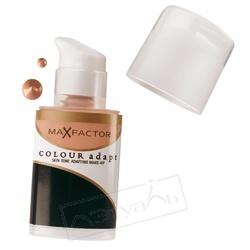 MAX FACTOR Тональный крем Colour Adapt № 45 блеск для губ colour elixir тон 45 max factor цвет lux berry