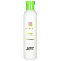ЛОРЕН-КОСМЕТИК Шампунь для ослабленных волос Антистресс 250 мл