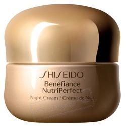 SHISEIDO ������ ���� Benefiance Nutriperfect 50 ��