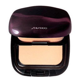 SHISEIDO ������������� ��������� ����� Perfect Smoothing Compact Foundation SPF15 � B40 10 � (������� ����)