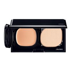 SHISEIDO Улучшенное компактное тональное увлажняющее средство The Makeup № I40 12 г (сменный блок)