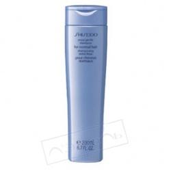 SHISEIDO Мягкий шампунь Extra Gentle для сухих волос 200 мл