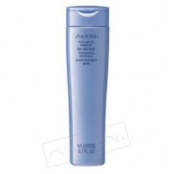 SHISEIDO Мягкий шампунь Extra Gentle для нормальных волос 200 мл