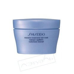 SHISEIDO Восстанавливающая маска для интенсивного ухода за волосами Intensive Treatment 200 мл