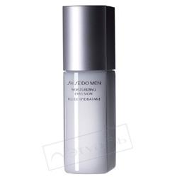 SHISEIDO Увлажняющая эмульсия для мужчин 100 мл shiseido очищающая эмульсия с кремовой текстурой 200 мл