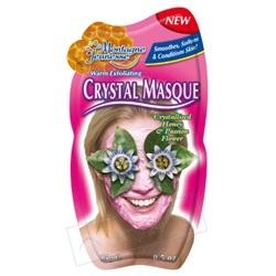 MONTAGNE JEUNESSE Кристаллическая маска для лица - Засахаренный мед и Страстоцвет 15 мл