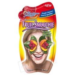 MONTAGNE JEUNESSE Очищающая маска для лица — Малина и манго