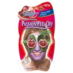 MONTAGNE JEUNESSE Очищающая маска для лица - Гранат и страстоцвет 10 г