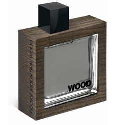 DSQUARED2 He Wood Rocky Mountain Wood ��������� ����, ����� 100 ��