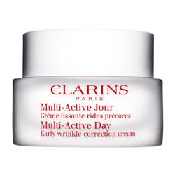 CLARINS ������� ���� ������ ������ ������ ��� ������ ���� ���� Multi-Active