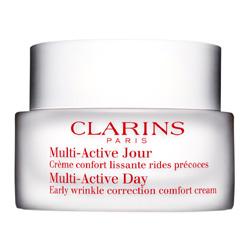 CLARINS ������� ���� ������ ������ ������ ��� ����� ���� Multi-Active