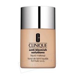 CLINIQUE Тональный крем для проблемной кожи № 01 Alabaster