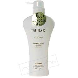 TSUBAKI Кондиционер для восстановления поврежденных волос Shiseido Tsubaki 220 мл