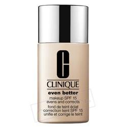 CLINIQUE Тональный крем для кожи, склонной к гиперпигментации Even Better Makeup SPF 15 № 06 Honey