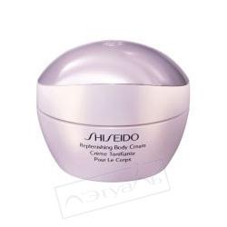 SHISEIDO Питательный крем для тела Replenishing Body Cream 200 мл