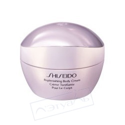 SHISEIDO ����������� ���� ��� ���� Replenishing Body Cream 200 ��