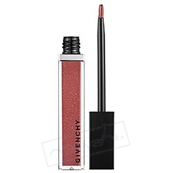 GIVENCHY Блеск для губ Gloss Interdit № 02 Impertinent Nude, 6 мл