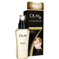 OLAY ����������� ��������� Total Effects 7x