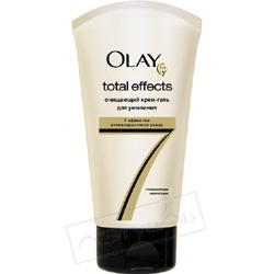 OLAY ��������� ����-���� ��� �������� Total Effects 7x 150 ��