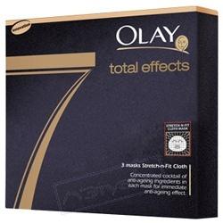 OLAY ����� OLAY total effects 7x
