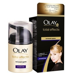 OLAY ������ ���� Total Effects 7x 50 ��