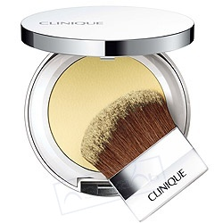 CLINIQUE ����������� �����, �������������� ����������� Redness Solutions Instant Relief Mineral Pressed Powder 11.6 �