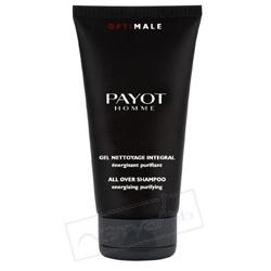 PAYOT PAYOT Очищающее средство для мужчин Gel Nettoyage Integral 200 мл дешевый травяной очищающее средство для мужчин 100г свежих прохладный