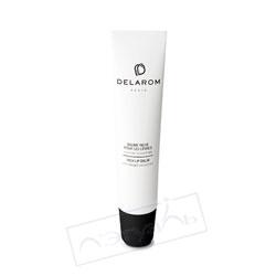 DELAROM Питательный и укрепляющий бальзам для контура губ с маслом карите 15 мл