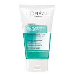 L`OREAL ��������� ������������� ����-���� Trio Active ��� ���������� � ��������� ���� 150 �� (L`OREAL PARIS)