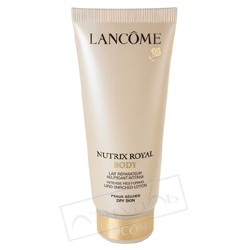 LANCOME ����������� � ����������� ������� ��� ���� Nutrix Royal Body ��� ����� ���� 200 ��