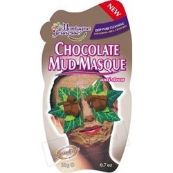 Купить со скидкой MONTAGNE JEUNESSE Шоколадная маска-глина 20 г