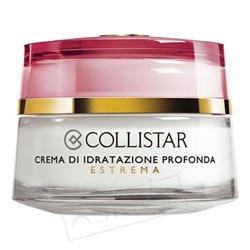 COLLISTAR Интенсивный увлажняющий крем для сухой и обезвоженной кожи