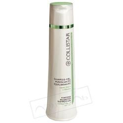 COLLISTAR Шампунь-гель для жирных волос 250 мл
