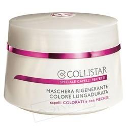 COLLISTAR Восстанавливающая маска для окрашенных и осветленных волос