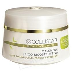 COLLISTAR Восстанавливающая маска для волос