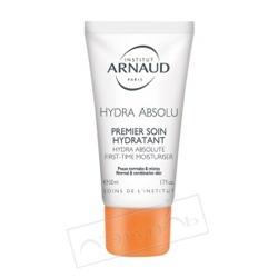 INSTITUT ARNAUD ARNAUD Дневной крем Hydra Absolu Premier Soin для нормальной и комбинированной кожи 50 мл