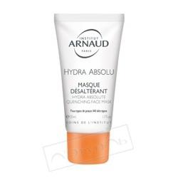 INSTITUT ARNAUD ARNAUD Увлажняющая и освежающая маска для лица Hydra Absolu 50 мл