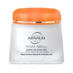 ARNAUD ������� ���� Hydra Absolu SPF 5 ��� ���������� � ��������������� ����