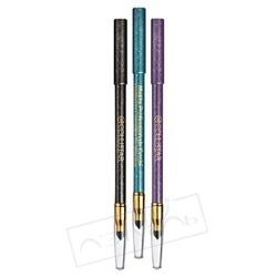 COLLISTAR Профессиональный контурный карандаш-блеск для глаз № 13 Black Glitter