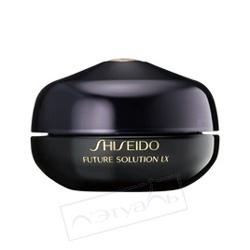 SHISEIDO Крем для восстановления кожи контура глаз и губ Future Solution LX 15 мл