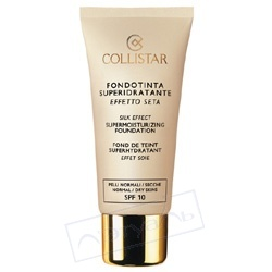 COLLISTAR ���������������� ������ ��� ������� Silk Effect SPF 10 � 2 Sand
