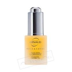 INSTITUT ARNAUD ARNAUD Питательное масло для сухой кожи с экстрактом икры 15 мл