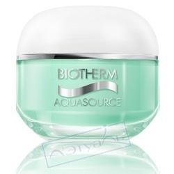 BIOTHERM Интенсивный увлажняющий крем Aquasource для нормальной и комбинированной кожи 50 мл