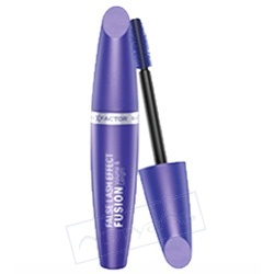 MAX FACTOR MAX FACTOR Тушь с эффектом накладных ресниц False Lash Effect Fusion Deep Blue тушь для ресниц max factor false lash effect epic mascara 01 цвет 01 black variant hex name 000000 вес 20 00