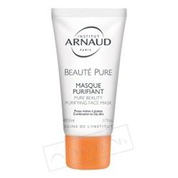 INSTITUT ARNAUD ARNAUD Очищающая маска для жирной кожи 50 мл